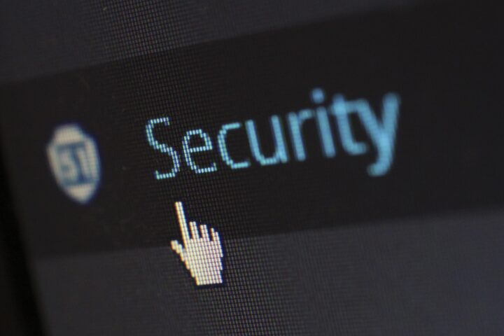 Securitate Servere