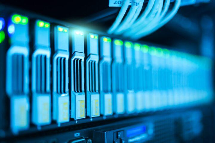 Virtualizare servere | Datacenter | Configurare servere